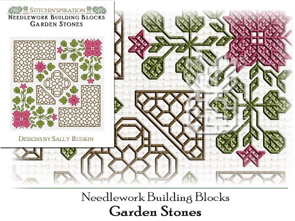 NBB-6016: Garden Stones