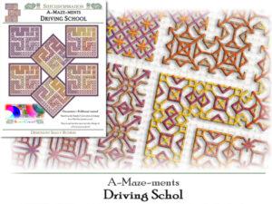 BS-5710: Driving School