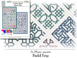 BS-5754: Field Trip